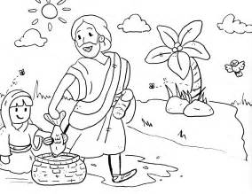 sunday school coloring pages sermons for coloring pages
