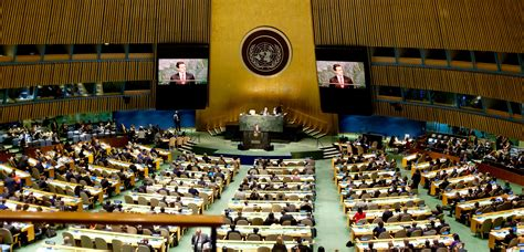 United Nations Nation 29 by Un Appoints Nigeria S Obiakor Special Investigator For