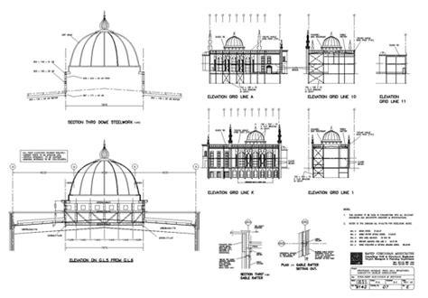 masjid design guidelines civil structural engineers leeds yorkshire