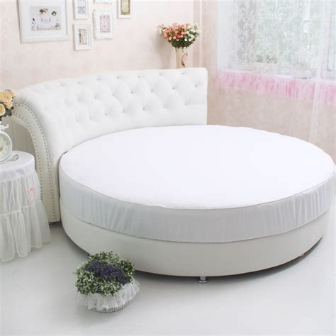 round bed sheets shop popular round mattress from china aliexpress