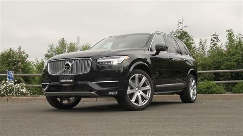 about volvo 2016 volvo xc90 overview autonation drive