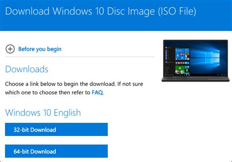 install windows 10 directly you don t need a product key to install and use windows 10