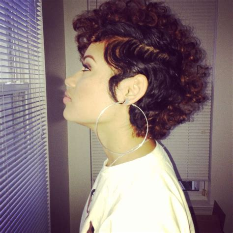 16 glamorous black curly hairstyles pretty designs 16 glamorous black curly hairstyles pretty designs