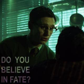 Do You Believe In Fate Essay by 152 Free Edward Nygma Playlists 8tracks Radio