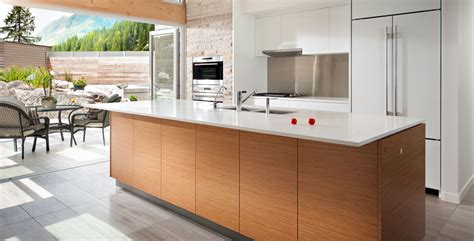 used kitchen cabinets vancouver luxury kitchen cabinets in modern home in north vancouver