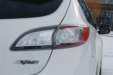 Kindersitz Auto Obligatorisch by Fahrbericht Mazda3 Mps Golf Gti J 228 Ger Mit 260 Ps