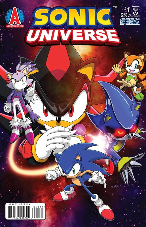 Of Legend The Darkling Wars archie sonic universe issue 1 sonic news network wikia