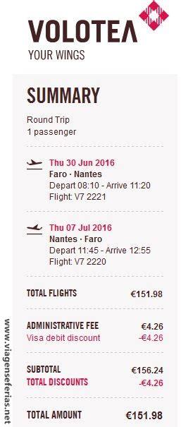 Calendario Voos Low Cost Volotea Voa De Nantes E Marselha Para Faro No Ver 227 O 2016