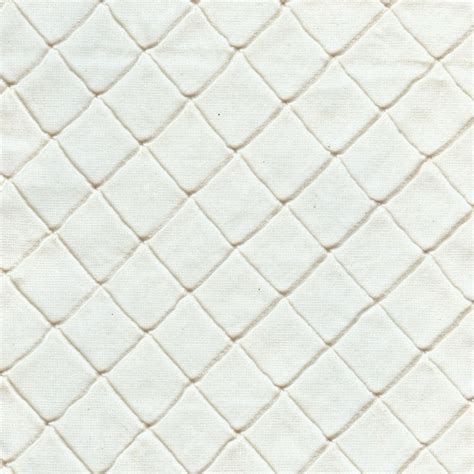 ivory upholstery fabric ivory diamond pintuck upholstery fabric by the yard by
