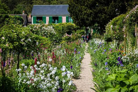 giverny garten monet garden giverny in pictures the