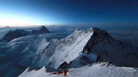 1996 everest film expedition 1996 everest disaster survivor retraces climb to make