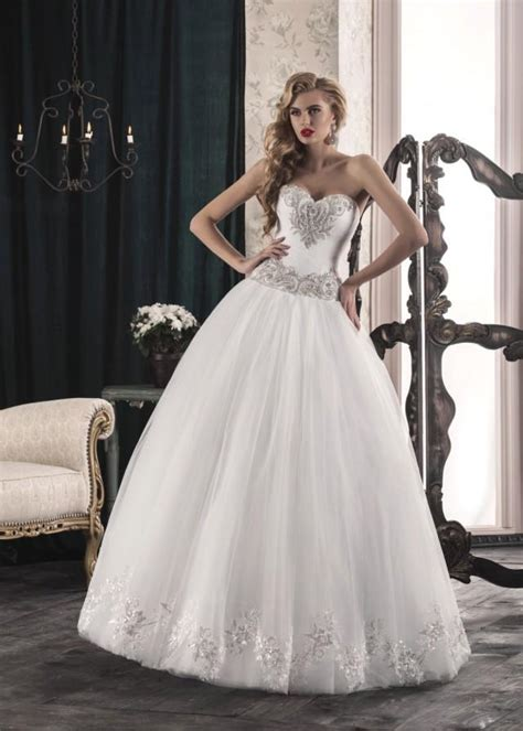 Handmade Wedding Gown - 40 handmade wedding dress buy glamorous
