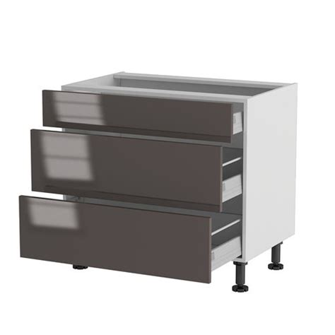 meuble cuisine casserolier casserolier pas cher