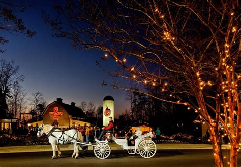 shop at charlotte christmas village at the library preview the billy graham library