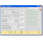 Vented Subwoofer Box Calculator Free Engine Image For User