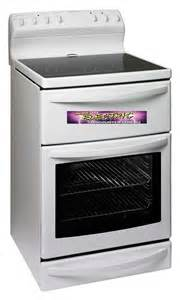 Westinghouse Cooktop Review Pak806w Westinghouse Electric Upright Stove The Electric