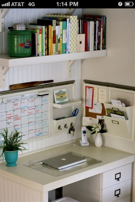 Office Organizing Ideas Pinterest How To Organize Office Desk