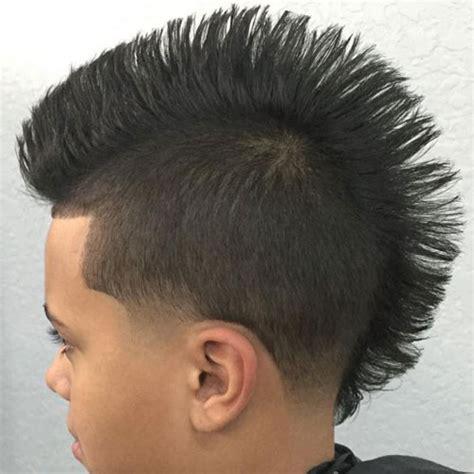mohawk part designs mohawk taper fade designs 30 mohawk hairstyles for men