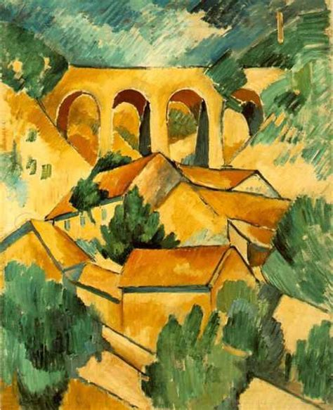 cezanne and cubism cubism the abstract style of modern