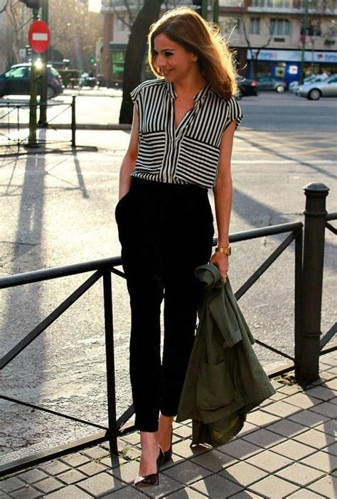 A Chic Fall For Work And Play by Picture Of Chic And Stylish Fall 2015 Work Looks For 15