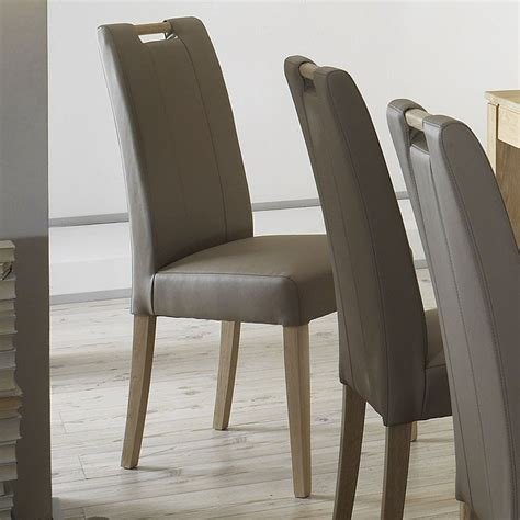 esszimmerstühle anthrazit polsterstuhl eiche bestseller shop f 252 r m 246 bel und