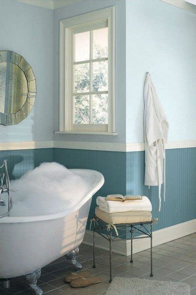 two wall bathtub two color wall paint ideas tips for moody walls home design interiors