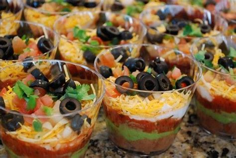 top 10 bridal shower appetizers 10 best s mexican bridal shower nacho