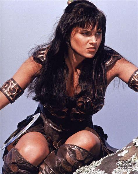 zena the warrior princess hairstyles 19 best zena warrior princess images on pinterest xena