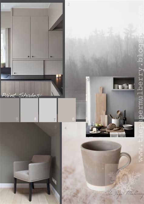 the paper mulberry interior paint shades soft neutrals part 1