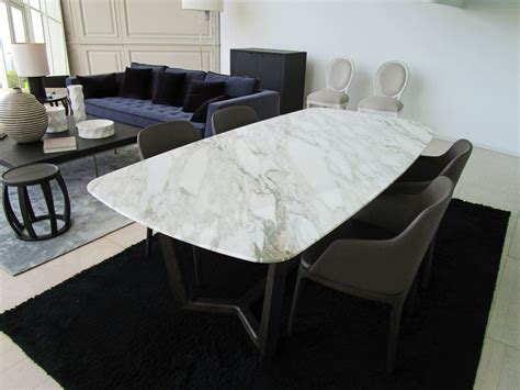 Emmanuel Dining Room Poliform Concorde Table Brokeasshome Com