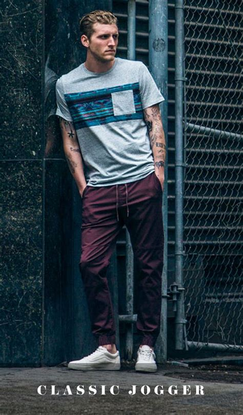 Jogger In Style 1 jogger for pacsun style joggers