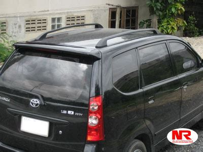 Roof Rack Avanza toyota avanza roof carrier