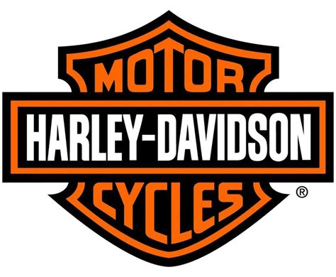 tutorial logo harley davidson harley davidson logo wallpapers wallpaper cave