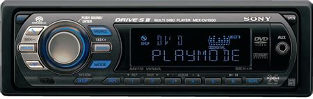 Sony Mex Dv1000 Car Audio Original Remote Fernbedienungen Emerx Eu Sony Mex Dv1000 Sacd Source Units Talk Stuff Tech Magazine Forum Talk Stuff Tech