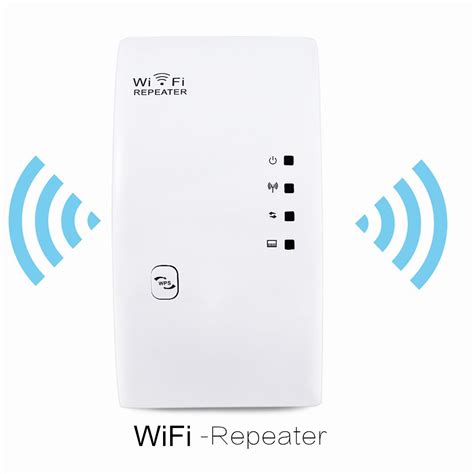Repeater Wifi Signal original wireless wifi repeater 300mbps wifi signal range