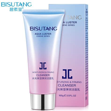 Mexican Moisturizing Amino Acid Cleanser bisutang amino acids moisturizing cleanser washing new care acne remover