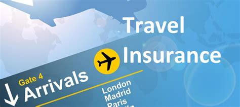 On Insurance by Insurance Pr World Travel
