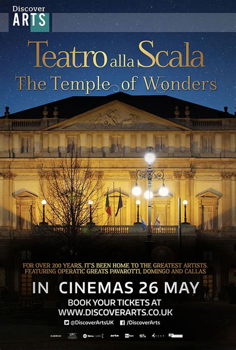 temple of the scapegoat opera stories books discover arts teatro alla scala the temple of wonders