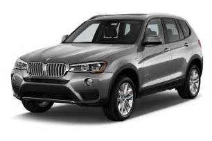 Bmw Xe 2016 Bmw X3 Reviews And Rating Motor Trend