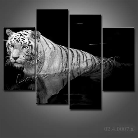 white tiger home decor popular white tiger home decor buy cheap white tiger home