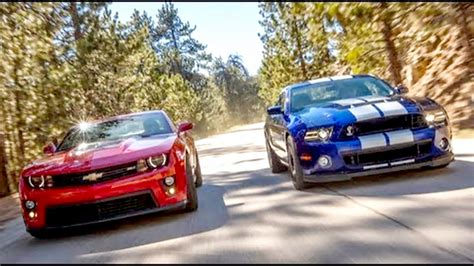 2014 ford shelby mustang 2014 ford mustang shelby gt500 vs camaro zl1