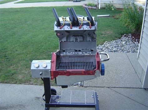 Handmade Barbecue Grills - 30 best images about bbq s and grills on