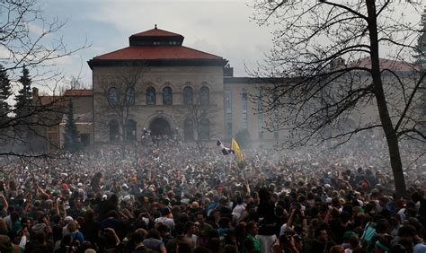 Cost Of Cu Boulder Mba by Wyclef Jean 4 20 Concert At Cu Boulder Marked By High Cost