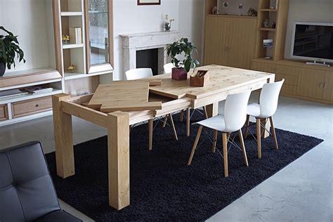 tavolo rovere allungabile tavolo in rovere allungabile interamente fatto a mano