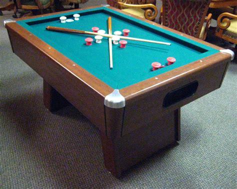 slate bumper pool table slate bumper pool table