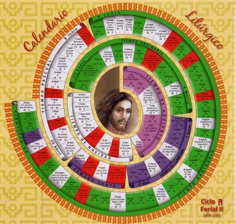 Calendario U Catolica Search Results For Calendario Liturgico Catolico 2015