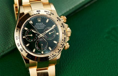 Rolex Daytona Matic 4 rolex daytona in white gold with blue ref 116509 on review