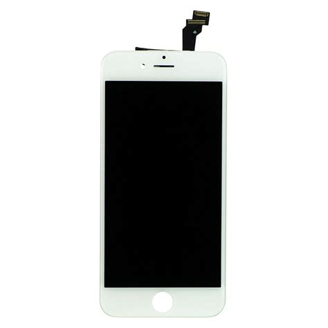 Lcd Iphone 6 Original Touchscreen 1 white iphone 6 lcd touch screen digitizer replacement