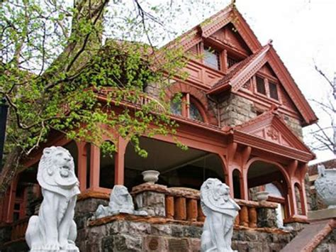 molly brown house museum colorado