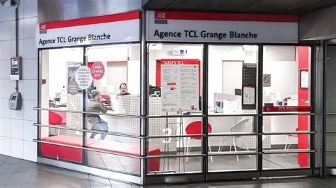 Agence Tcl Grange Blanche by Grange Blanche L Agence Tcl R 233 Nov 233 E